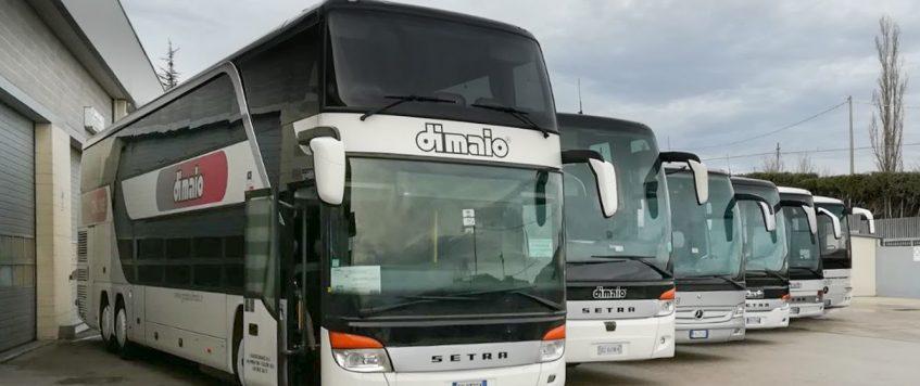 Nuova autolinea Siena – Poggibonsi via AV e via BN