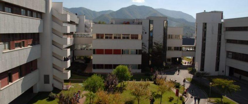 Nuovi servizi per l'università di Fisciano